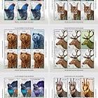 Fauna protegida en Rumania