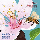 Melliferous Flowers - Philatelic Album