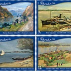 The International Danube Day - Danube in Romanian Painting