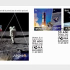 50 Years Since Man's First Step on the Moon