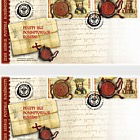 Romanian Postage Stamp Day - Seals of the Romanian Rulers
