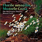 The Mountain's Flowers, Mount Cozia - Philatelic Album