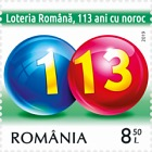 The Romanian Lottery, 113 Years of Luck