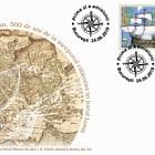 Magellan, 500 Years Since, The Beginning of the Journey around the World