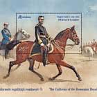 Los Uniformes de la Realeza Rumana (I)
