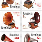 Collections Roumaines Gramophones