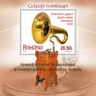 Romanian Collections Gramophones
