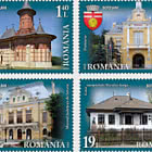 Romania's Cities Botosani