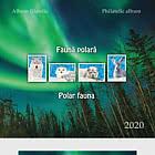 Polar - Fauna - Philatelic Album