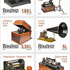 Phonographes des Collections Roumaines