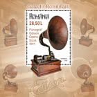 Romanian Collections Phonographs