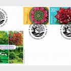 160 Años desde la Inauguración del Jardín Botánico 'Dimitrie Brandza de la Universidad de Bucarest