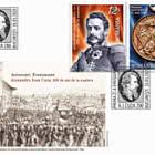 Anniversares, Events - Alexandru Loan Cuza 200th Ann of his Birth