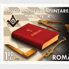 La Gran Logia Nacional de Rumania, 140 Años desde su Creación