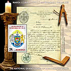The National Grand Lodge of Romania, 140 Years Since its Establishment