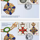 Romanian Orders and Medals