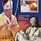 Centenary of the Birth of Saint John Paul II