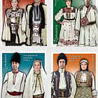 Folk Wedding Clothing (I)