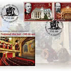 National Theatre of Lasi,180 Years