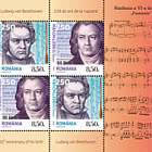 Ludwig van Beethoven, 250th Anniversary of His Birth