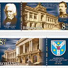 """Alexandru Ioan Cuza"" University Of Iasi, 160 Years"