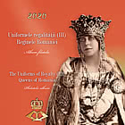 The Uniforms of Royalty (III) - The Queens of Romania - Philatelic Album