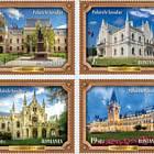 Paläste von Iasi