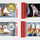 Olympische Medaillen 2020