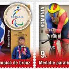 Médailles Paralympiques 2020