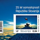 25th Anniversary of Slovenia's Independence