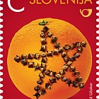 New Year C – Orange with Cloves