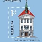 Architecture in Slovenia - Magistrat