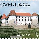 Europa 2017 – Sevnica Castle