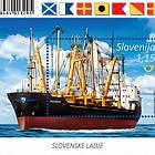 Slovene Ships - Maribor
