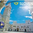 Tourism - Koper