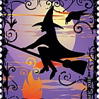 Superstition and Magic in Slovenia - (Witches)