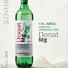 110th Ann of Donat Mg Natural Mineral Water