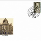 Centenary of the First Slovene Postage Stamps