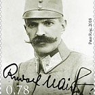 Centenary of the Campaign for the Northern Border fought by General Maister