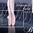 100 Years of Slovene Ballet
