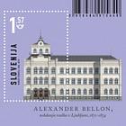 Arquitectura en Eslovenia