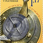 Joint issue Slovenia-Slovakia - Sundial, Astronomical Clock