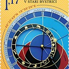 Joint issue Slovenia-Slovakia - Sundial, Astronomical Clock - Astronomical Clock Stamp