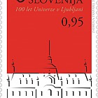Centenary of the University of Ljubljana
