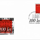 Centenary of the University of Ljubljana