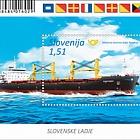 Navi Slovene - Portoroz