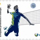 Sport - Championnat D'Europe de Volleyball