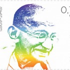 150th Anniversary of the Birth of Mahatma Gandhi