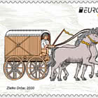 Europa 2020– Roman Carriage C