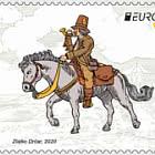 Europa 2020 – Postillion D